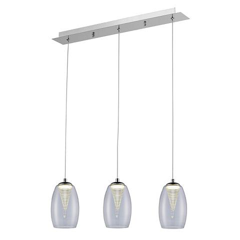 BRILLIANT LEUCHTEN Brilliant Apšvietimas Metropolis LED p...