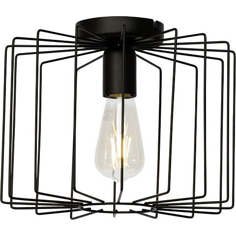 BRILLIANT LEUCHTEN Onelia lubinis šviestuvas 30cm juoda s...