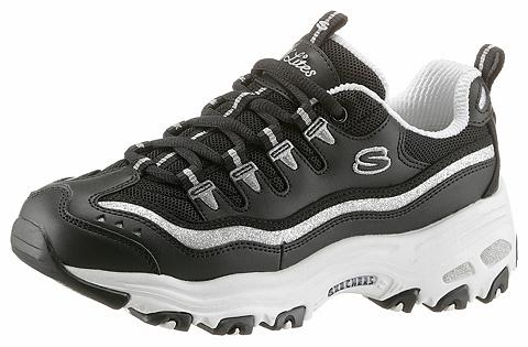 SKECHERS Suvarstomi batai »D´Lites Now & Then«