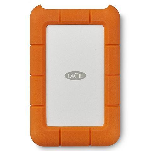 Rugged USB-Type-C externe Kietas diska...