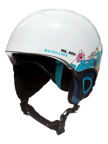 Snowboard- / Ski-Helm »The Game Mr Men...