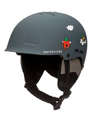 QUIKSILVER Snoubordo / slidinėjimos šalmas »Empir...