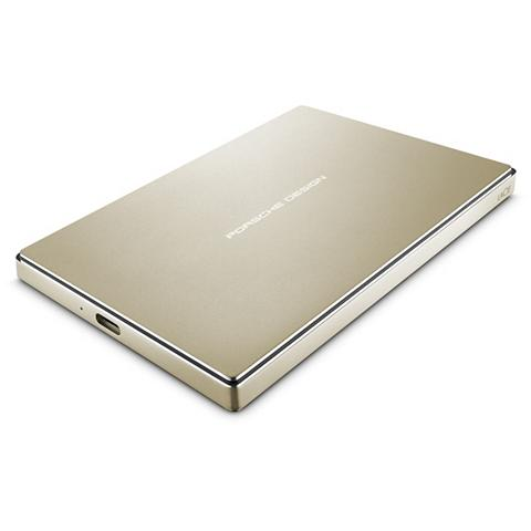 LACIE Porsche Design externe Kietas diskas »...
