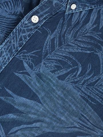 Botanik marškiniai trumpom rankovėm