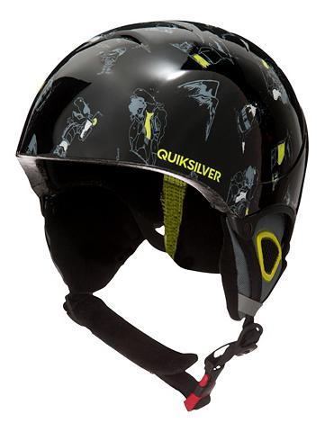QUIKSILVER Snowboard- / Ski-Helm »The Game«