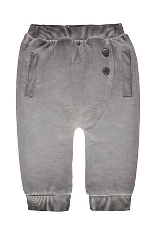Sportinės kelnės Baby oilwashed soft l...