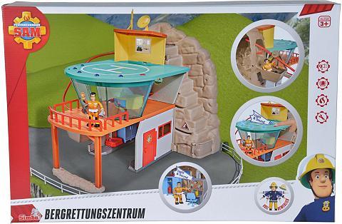 SIMBA Žaislų rinkinys su Lichteffekt »Feuerw...