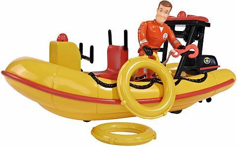 SIMBA Žaislų rinkinys su garsas »Feuerwehrma...