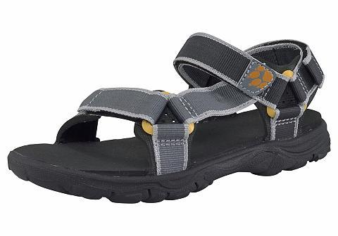 JACK WOLFSKIN Basutės »Seven Seas 2 sandalai Boys«
