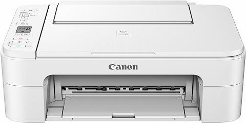 Canon PIXMA TS3150/TS3151 Multifunktionsdruc...