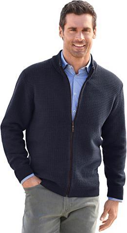 MARCO DONATI Megztinis su stačia apykakle