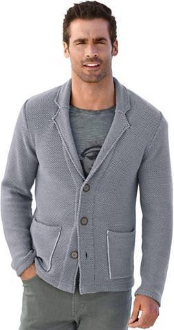 MARCO DONATI Megztinis in Blazerform