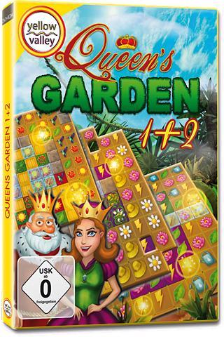 Queens Garden 1+2 »PC«