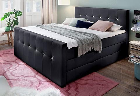 MEISE .möbel lova su Dėžutė patalynei patogi...