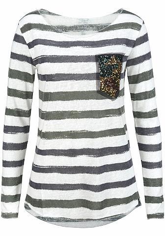 Marškinėliai ilgomis rankovėmis »WLS J...