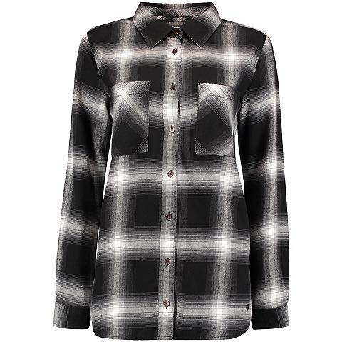 Marškiniai ilgomis rankovėmis »Check S...