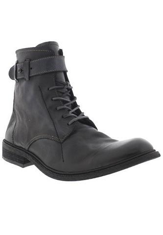 Aulinukai »HAPA815Fly washed leather«