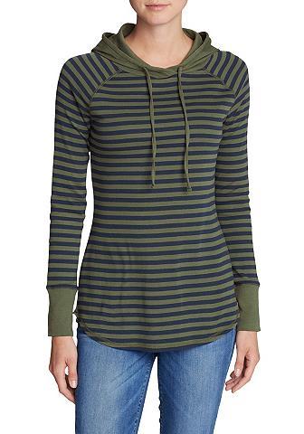 EDDIE BAUER Favorite Marškinėliai su gobtuvu - uni...