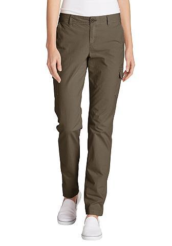 EDDIE BAUER Adventurer Ripstop kišeninės kelnės