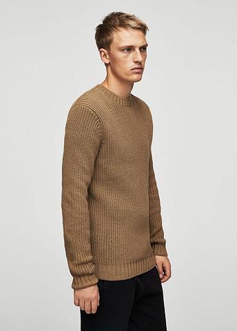 Megztinis iš medvilnė