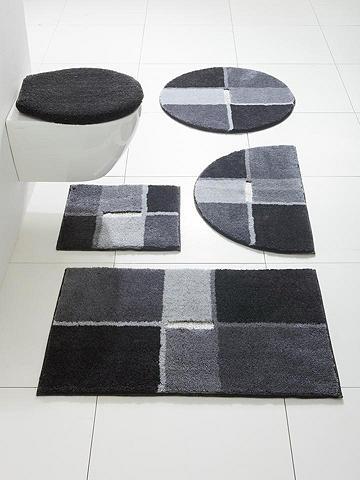 GRUND Vonios kilimėlis su echten Swarovski-K...
