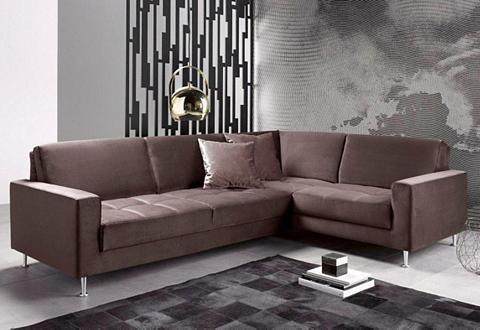 INOSIGN Kampinė sofa »Style«