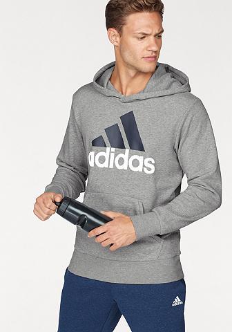 ADIDAS PERFORMANCE Sportinis megztinis su gobtuvu »ESSENT...