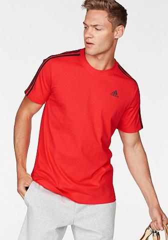ADIDAS PERFORMANCE Marškinėliai »ESSENTIALS 3 STRIPES TEE...