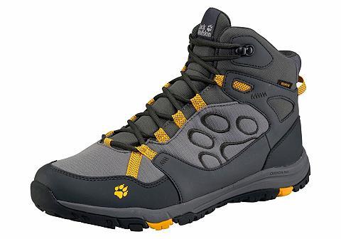 JACK WOLFSKIN Lauko batai »Activate Texapore Mid M«