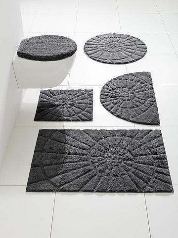 heine home Vonios kilimėlis su Hoch-Tief-Effekt i...