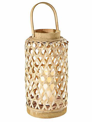 heine home LED žvakidė