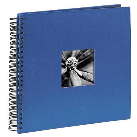 HAMA Albumas įrištas spirale 36 x 32 cm 50 ...