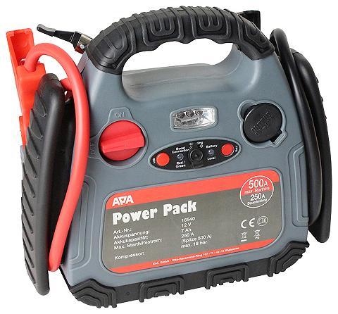 APA Akumuliatoriaus pakrovėjas »Power Pack...
