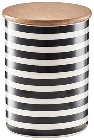 Dėžutės maistui »Stripes« 900 ml 2vnt....