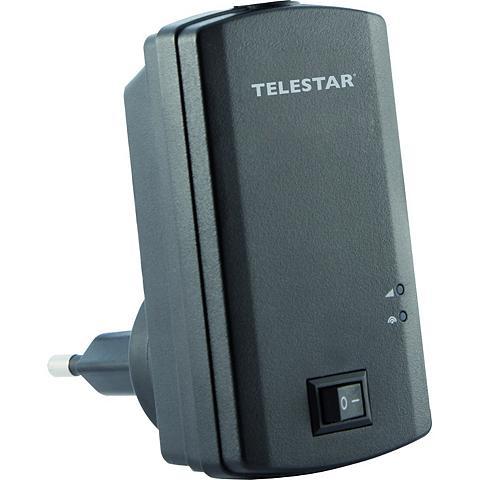 TELESTAR »DIGIPORTY T2« DVB-T2 HD Receiver (WLA...