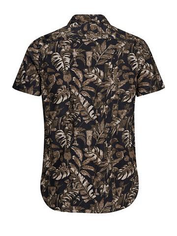 Jack & Jones Aloha- marškiniai trumpom...