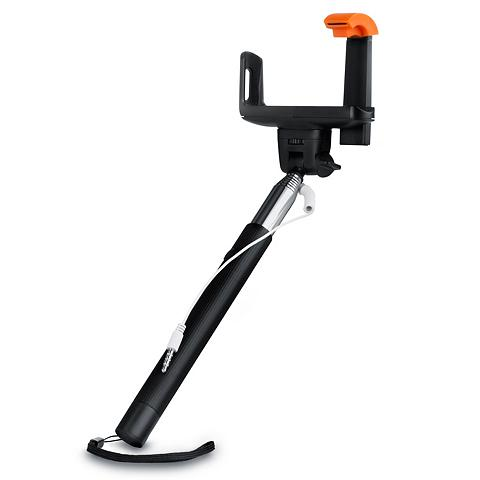 CSL Selfie Stick su 35mm Klinkenkabel »für...