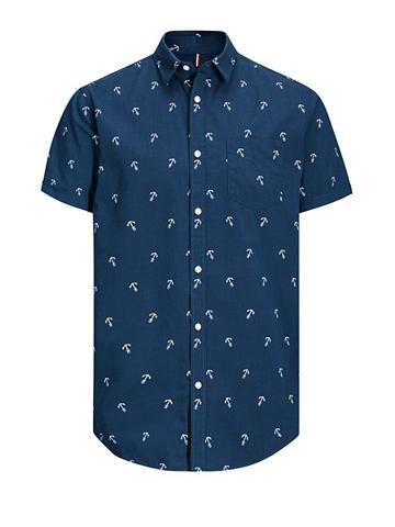 Print- marškiniai trumpom rankovėm
