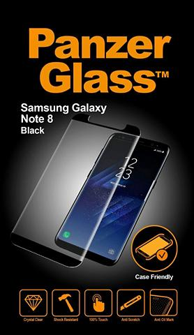 PANZERGLASS Folie »für Samsung Galaxy Note 8«