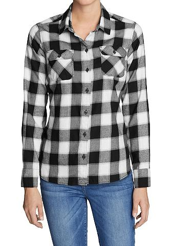 EDDIE BAUER Stine´s Favorite flaneliniai marškinia...