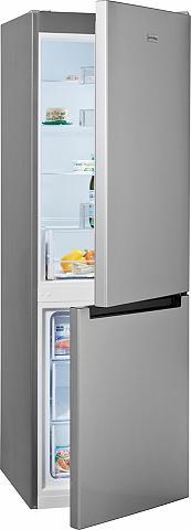 Šaldytuvas su šaldikliu PRB 386S A++ A...