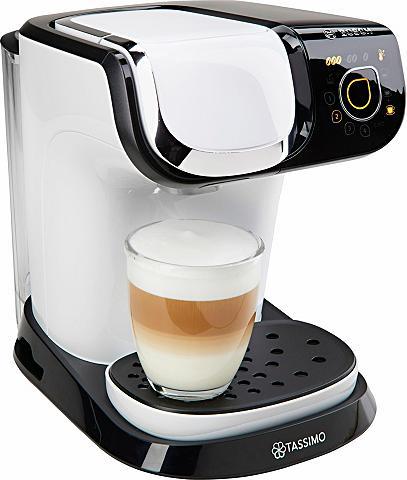 TASSIMO Kapsulinis kavos aparatas MY WAY TAS60...