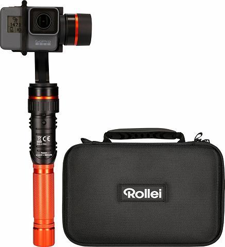 ROLLEI Profi Veiksmo kamera Vaizdo kameros st...