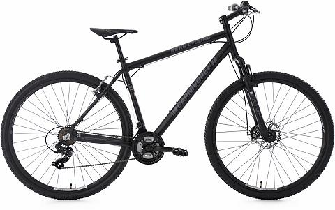 KS CYCLING Kalnų dviratis Herren 29 Zoll 21 Gang-...