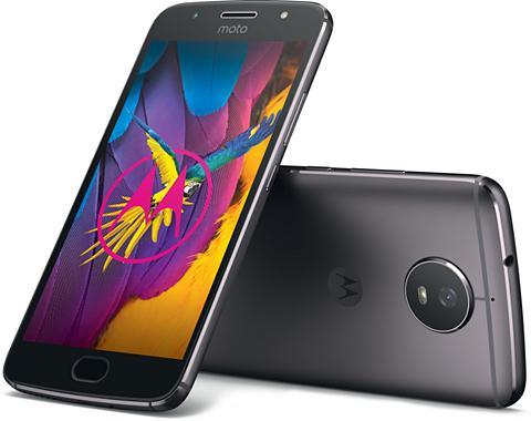 MOTOROLA Moto G5s »Smartphone«