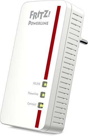 AVM Powerline »FRITZ!1260E WLAN AC Single ...