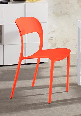 Viena ant kito sustatomos kėdės (4 vie...