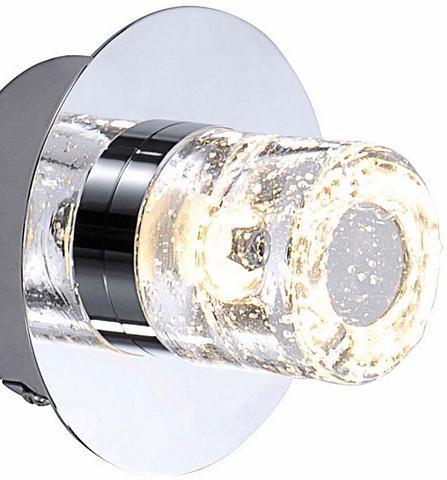 PAUL NEUHAUS Sieninis šviestuvas su LED lemputėmis ...