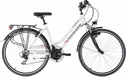 ZÜNDAPP Moteriškas turistinis dviratis...
