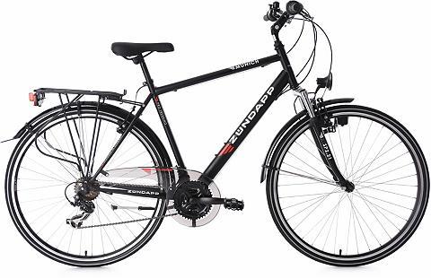 ZÜNDAPP Zündapp Turistinis dviratis »Munich« 2...